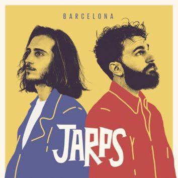 Els mataronins JARPS debuten amb 'Barcelona'