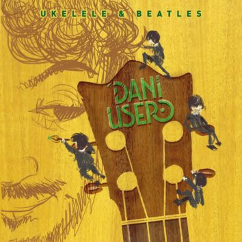 "Beatles a ritme d'ukelee al disc ""Ukelele & Beatltes"" de Dani Usero"