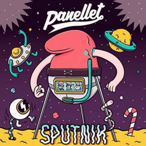 'Sputnik' nou treball dels PANELLET