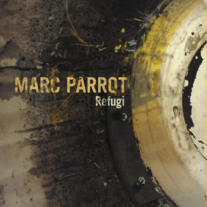 Marc-Parrot_Refugi_Portada