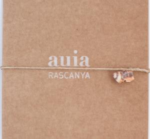 """""""Auia"""" nou disc dels valencians Rascanya"""